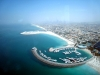 Jumeirah Beach and Marina