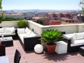 Centr-Rome-The Independent Hotel