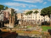 January-in-Rome